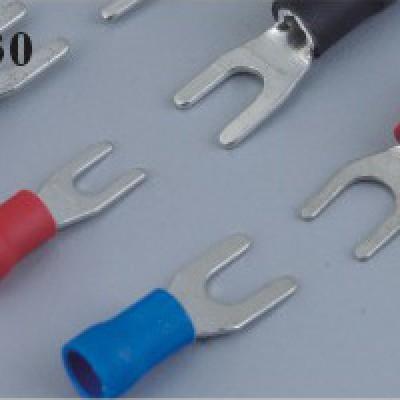 Fork Terminals