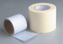 Wrapping tape for air-condition tube