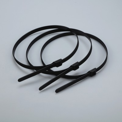 Low Profile Cable Ties