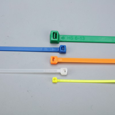 Self-Locking Cable Ties