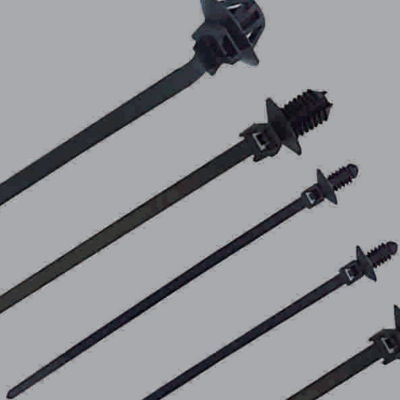 Auto Cable Ties Series