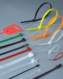 Cable Ties Series
