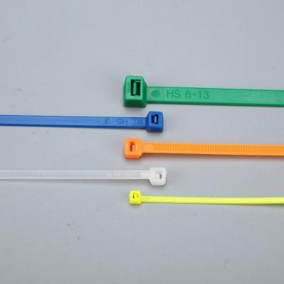 Self-Locking Cable Ties