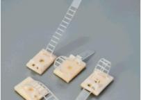 Self-adhesive Wire Clip